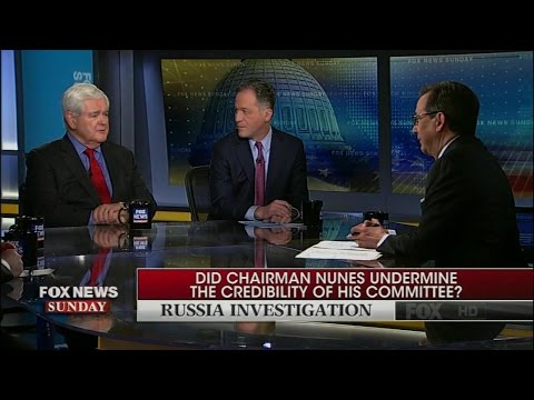 Did Chairman Nunes Undermine The Credibility of his Committee?