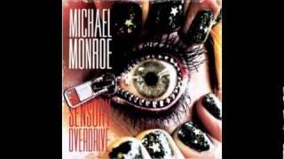 Michael Monroe - All You Need - 2011 - (Audio)