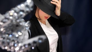 00:01 preview 01:36 MJ gloves 13:23 breathing and handmovements with MJ gloves 19:49 suuuper long nails 26:05 crinkle face touching & little breathing (I ...