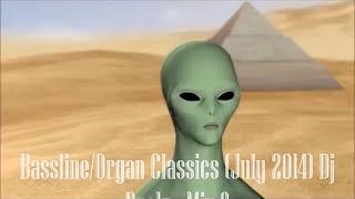Download Bassline & Organ Classics (July 2014) Dj Ryelz - Mix 2 MP3 song and Music Video