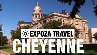 Cheyenne (United States) Vacation Travel Video Guide