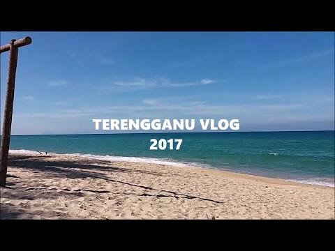 Terengganu, Malaysia Travel Vlog 2017