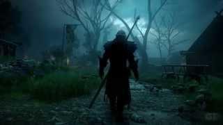 Dragon Age: Inquisition Launch Trailer    Русскоязычный трейлер к запуску Dragon Age: Инквизиция