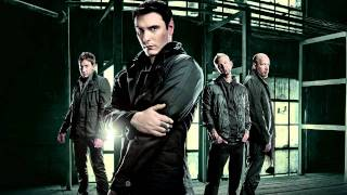 Breaking Benjamin - So Cold (Acoustic) Y100 Acoustic Session