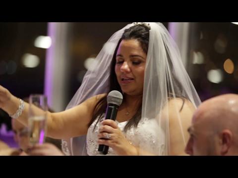 Fehr Wedding - 11-19-16 - Reception