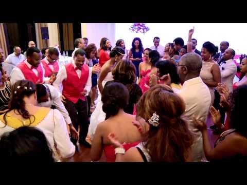 Ethiopian Wedding Liya & Girum By Lob Video Production