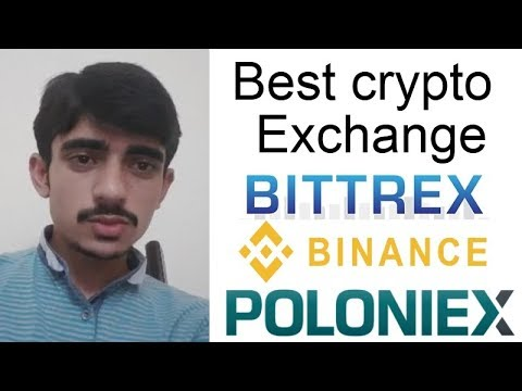 Trading for crypto curriencies