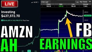 Going For A MILLION – Live Trading, Day Trading, Option Trading LIVE,  Stock News & Stocks To Trade!