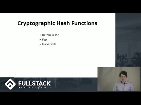 How Does SHA-1 Work - Intro to Cryptographic Hash Functions and SHA-1