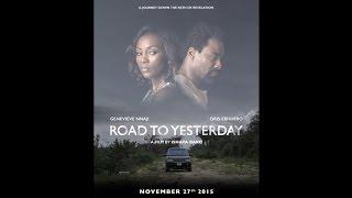 Road to Yesterday   Genevieve Nnaji