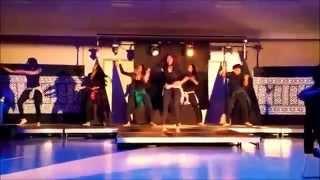 Video E.L. - Shelele by ACU Dancers (Queens of Solos) download MP3, 3GP, MP4, WEBM, AVI, FLV Oktober 2018