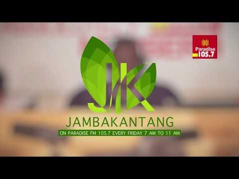 JAMBAKATANG EP003