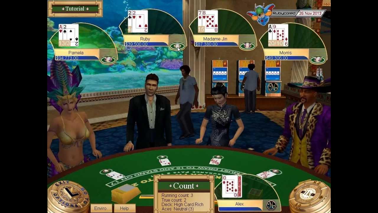 3d gambling games secret croupier roulette