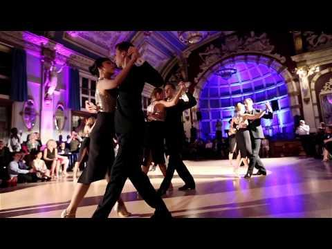 Tango Movement Student Show 2017