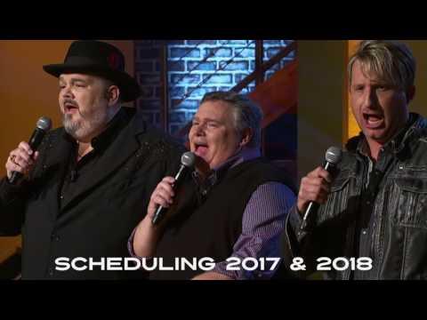 Introducing The Music City Show Quartet