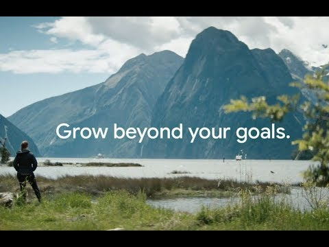Grow beyond your goals: Meet Brianne West, founder of Ethique