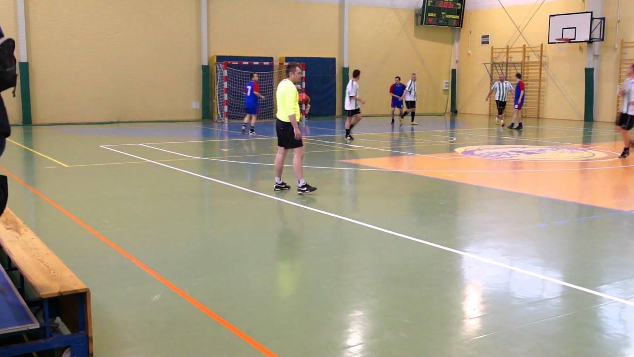 1c509febc Kruszwicka Liga Piłki Halowej | Sezon 2011/2012