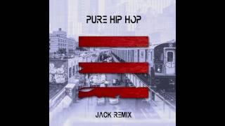 Fler feat Samy Deluxe & Kool Savas - Rap wieder hart Remix 2017