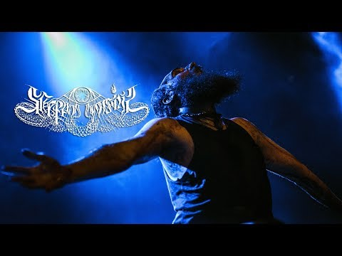 Serpens Luminis - Bright Euphoria (live Lyon - 15/09/2018)