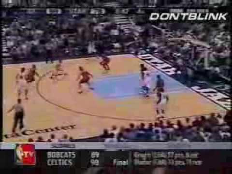 Nba Craziest Action of 2005-06!