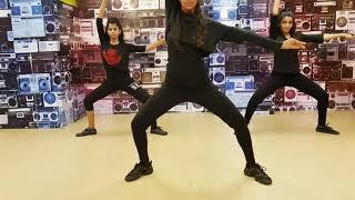 Jiya jale | Dance choreography | omisstudio