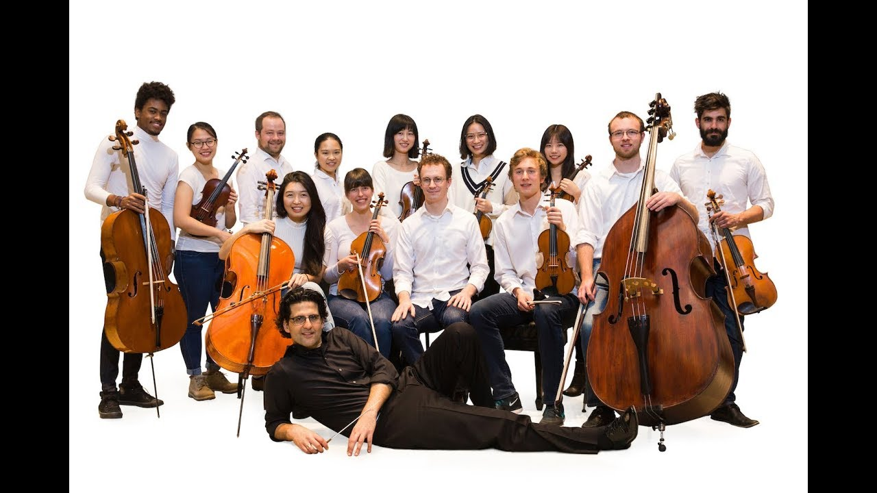 The Mount Vernon Virtuosi