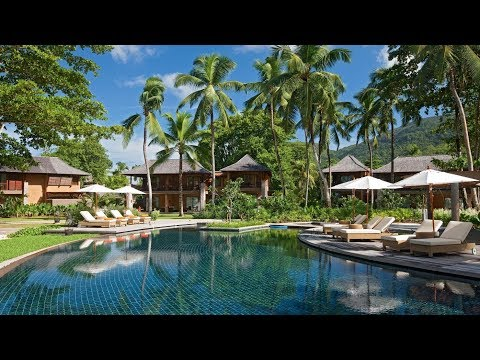 Constance Ephelia Resort (Seychelles): full tour