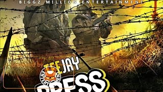TeeJay - Press Eh K (Raw) April 2017