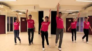 Gambar cover Hwa Chong Batch Dance 2013 - Live While We're Young