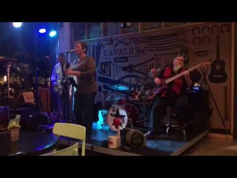 Patti Brister and the Brazos County Allstar Band