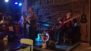 Patti Brister and the Brazos County Allstar Band