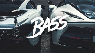 BASS BOOSTED CAR MUSIC MIX 2019 BEST EDM, BOUNCE, ELECTRO HOUSE #2