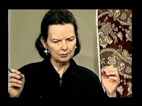 Psychoanalytic Theory   -   Nancy Mroczek PhD