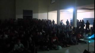 Nonton Bareng Simpatisan United & Blues Troops Jakarta