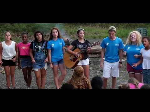 Camp Speers YMCA 2017 Video