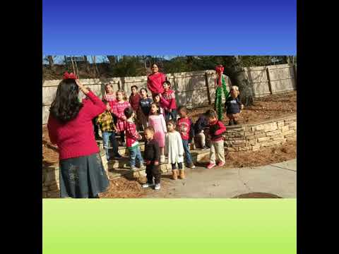 Montessori Academy at Sharon Springs Holiday Performance 2020