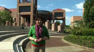 Queens College Campus Highlights
