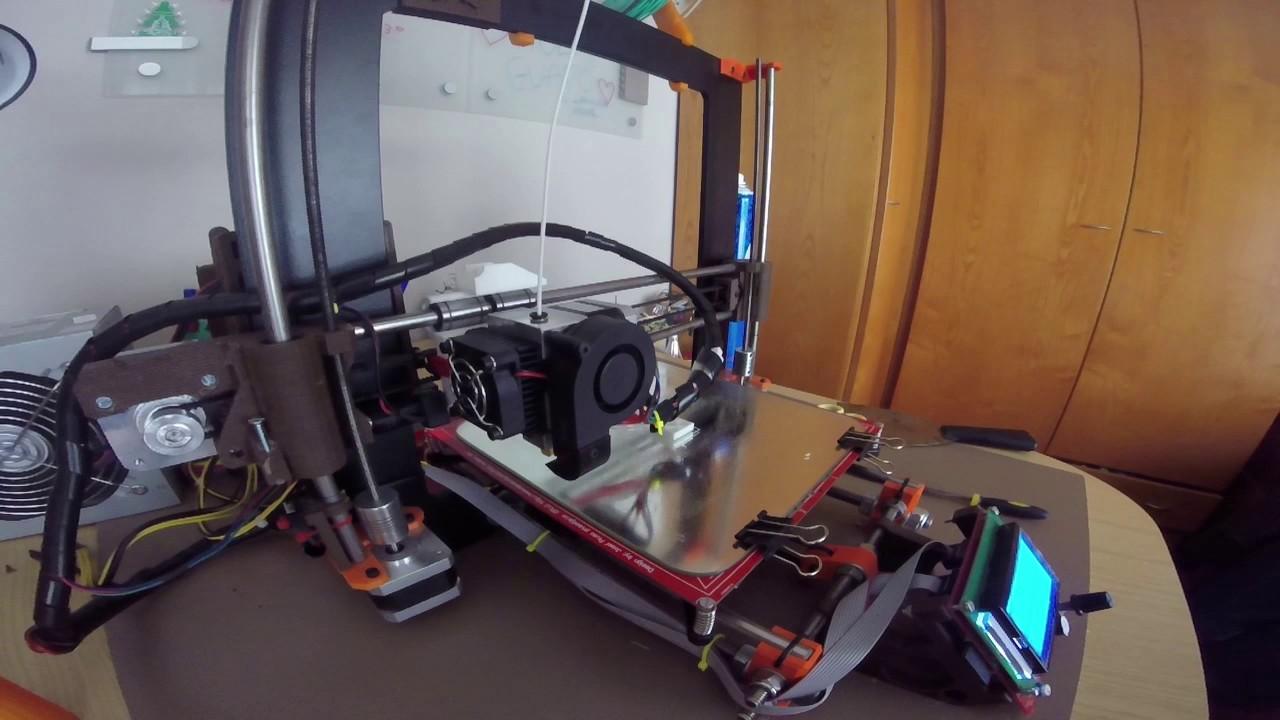 Impresión 3D multicolor (sin código) – vadedos