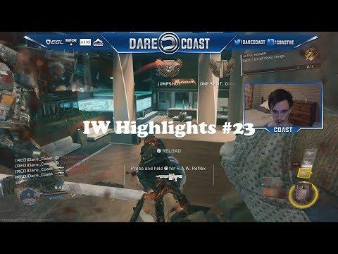 Dare Coast | IW Highlights #23 (Beast Clips!) @DareCoast
