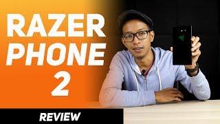 Razer Phone 2 - Garang Tapi Berbaloi Ke?