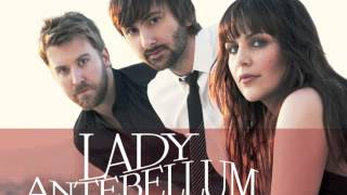 Just A Kiss Lady Antebellum Male Vocals Cover