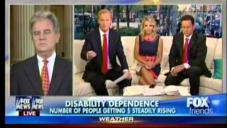 Disability USA: Dr. Coburn on Fox and Friends