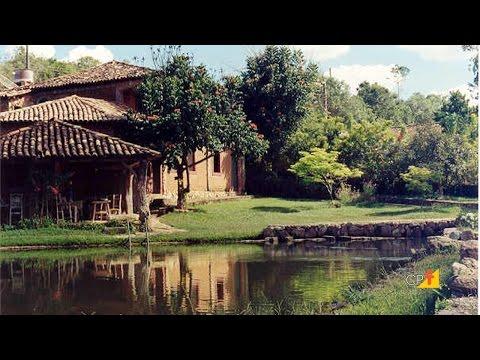 Clique e veja o vídeo Atividades Relacionadas ao Ecoturismo - Curso de Ecoturismo