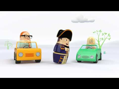 Admiral Insurance - MultiCar 3 (2015, UK)