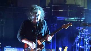 The Cure - Plastic Passion - HD 1080p (Reflections - Royal Albert Hall 2011)