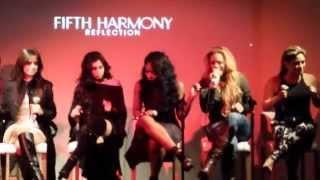 Fifth Harmony - Sledgehammer (Acoustic)