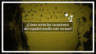 Así viajarán los ESPAÑOLES en el segundo verano con PANDEMIA