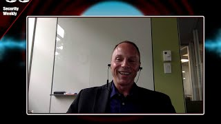 Christian Hamer, Harvard University - Business Security Weekly #87