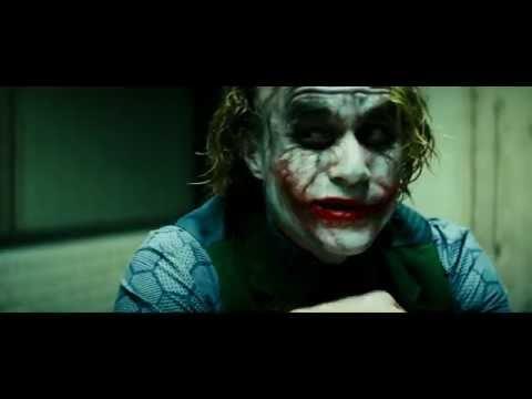 The Dark Knight trailers