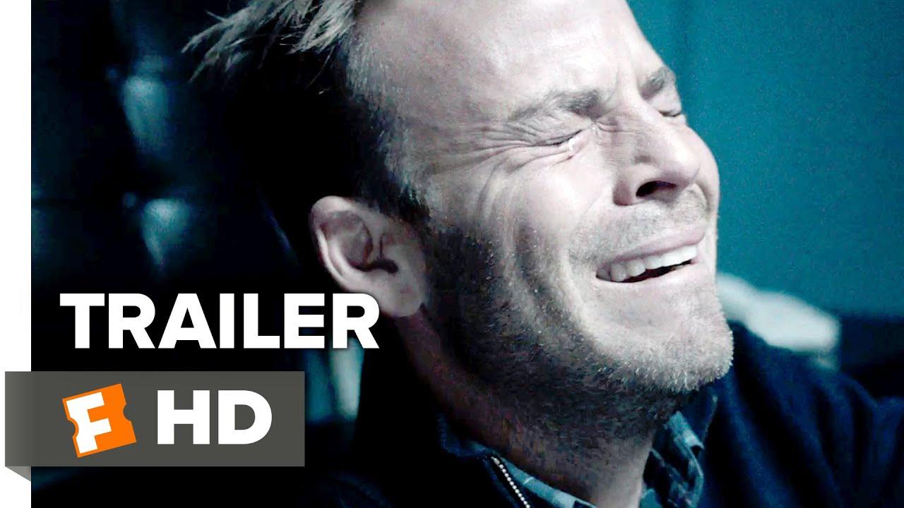 The Debt Official Trailer 1 (2016) - Stephen Dorff, David Strathairn Movie HD